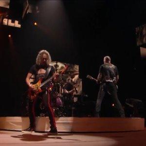 Metallica: Am I Evil? (MetOnTour – Stuttgart, Germany – 2018)