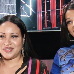 Salt-N-Pepa: Performing at Billboard Music Awards & Hitting Hot 100 for the First Time | Billboard