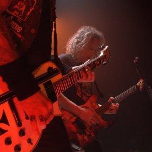 Metallica: Creeping Death (Helsinki, Finland – May 11, 2018)