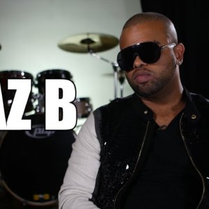 Raz B on Almost Losing His Hand in Tragic Accident (Part 6)
