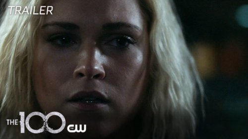 The 100 | How We Get To Peace Trailer | The CW