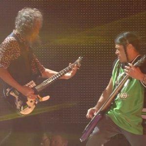 Metallica: Moth Into Flame (Mexico City, Mexico – March 5, 2017)