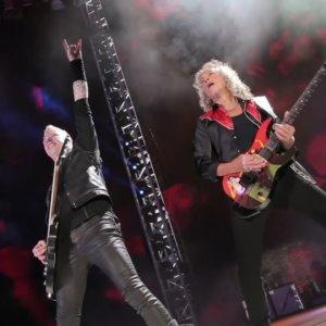Metallica: The Four Horsemen (Mexico City, Mexico – March 1, 2017)