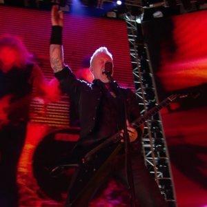 Metallica: Hardwired (Mexico City, Mexico – March 3, 2017)