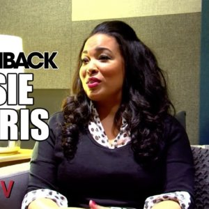Flashback: Josie Harris on What Triggered Mayweather Domestic Abuse