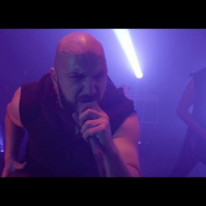 "In Element – ""The Innocence"" Art Gates Records – Official Music Video"
