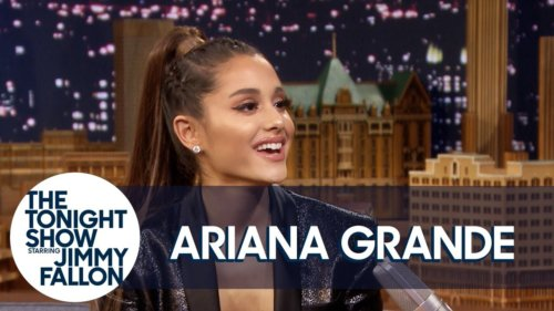 Ariana Grande Predicted She Would Marry Pete Davidson Three Years Ago