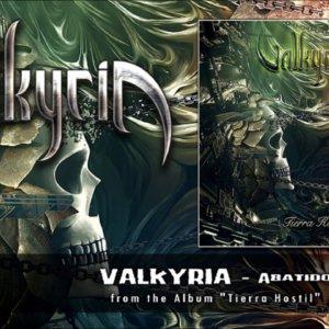 "Valkyria – ""Abatido"" Fighter Records – Official Teaser Video"
