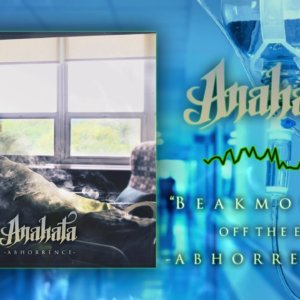 """Anahata – """"Beakmouth"""" Official Teaser Video"""