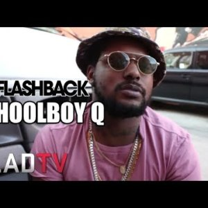 Flashback: ScHoolboy Q – Mac Miller's Album Better than Jay Z, Kanye & J Cole