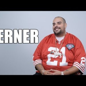 Berner on Family Moving to Arizona, Exposed to Cartels and Drugs Early On (Part 1)