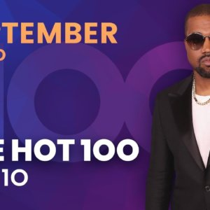 Early Release! Billboard Hot 100 Top 10 September 22nd 2018 Countdown   Official