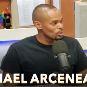 Michael Arceneaux Talks About How Being Gay Is Not A Learned Behavior | The Breakfast Club