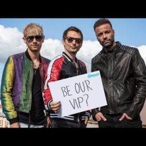 MUSE – Win VIP Tickets to The Prince's Trust Benefit at Royal Albert Hall 3 December 2018 [Omaze]