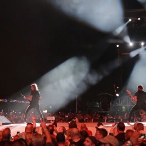 Metallica: For Whom the Bell Tolls (Austin, TX – October 6, 2018)