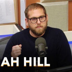 Jonah Hill Talks About How He Uses His Privilege To Combat Prejudice | The Breakfast Club