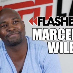 Flashback: Marcellus Wiley Talks Burying Kendrick Lamar / Drake Beef Interview