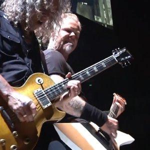 Metallica: Halo On Fire (London, England – October 22, 2017)