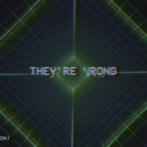 MUSE – The Void (Acoustic) [Official Lyric Video]