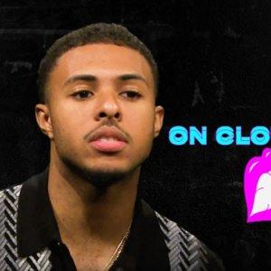 Diggy Simmons rates Supreme, Kodak Black, and Black-ish | On Clout 9