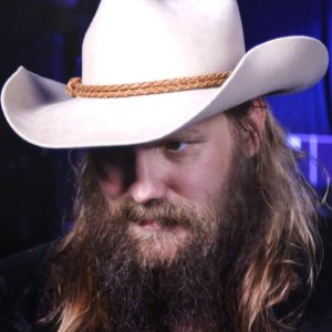 Chris Stapleton Reacts to Winning Male Vocalist & Song of the Year | CMAs 2018