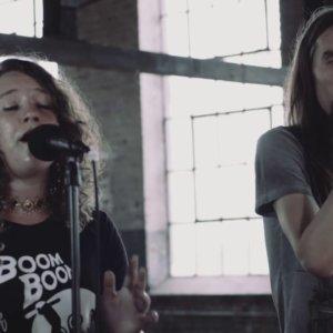 "Orissa – ""Blue Communion"" Official Music Video"