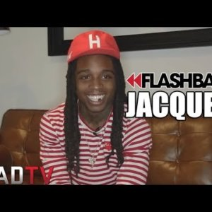 Jacquees: I'm Dark Skinned & 5'4 – I'm Not Like Other R&B Singers (Flashback)