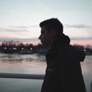 "Rick Shaffer – ""Let Go"" Tarock Music – Official Music Video"