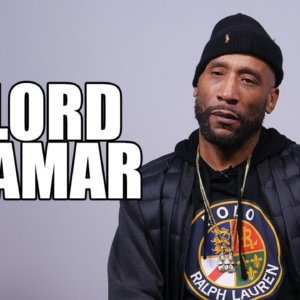 Lord Jamar: People Still Bump Bone Thugs, Will Migos Be the Same? (Part 6)