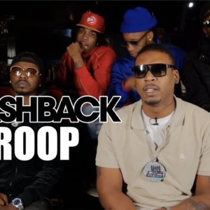 Droop Details Getting Shot by Soulja Boy After Slapping Him Twice (Flashback)