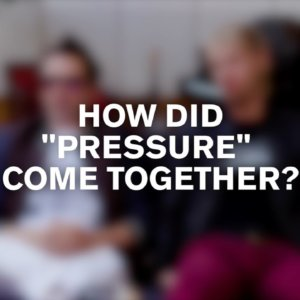 """MUSE – How """"Pressure"""" Came Together [Simulation Theory Behind-The-Scenes]"""