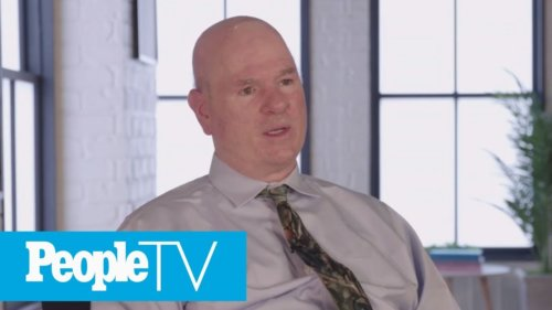 Larry Miller Dishes On His Role As Paolo In 'The Princess Diaries' | PeopleTV | Entertainment Weekly