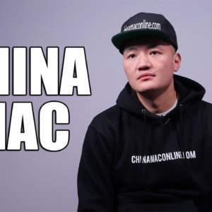 """China Mac on Asians Using the N-Word: """"We Didn't Have Plantations"""" (Part 8)"""