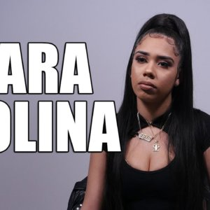 """Sara Molina on Meeting Tekashi, Getting """"Trapped"""" by Pregnancy, Underaged Girl Video (Part 3)"""