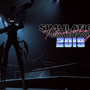 MUSE – Simulation Theory World Tour 2019 [Teaser]