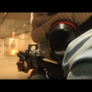 Get the Strap | Jack Thriller Takes Arsonal to the Gun Range