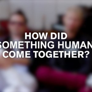 """MUSE – How Did """"Something Human"""" Come Together? [Simulation Theory Behind-The-Scenes]"""