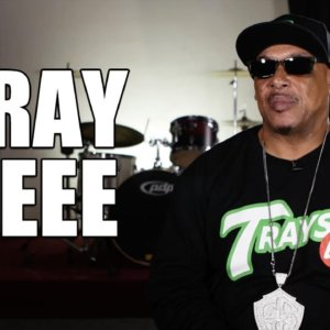 Tray Deee on Seeing Mob James' Brother Bountry Take Care of Suge's Street Business (Part 7)