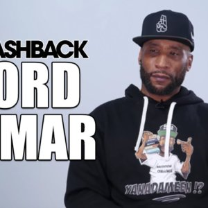Lord Jamar on Paris Jackson Believing That Michael Jackson Is Her Real Father (Flashback)