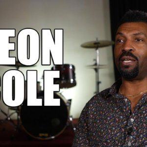 Deon Cole Gets Caught Wearing Gucci Sneakers, Thinks Gucci Doesn't want Black Customers (Part 4)