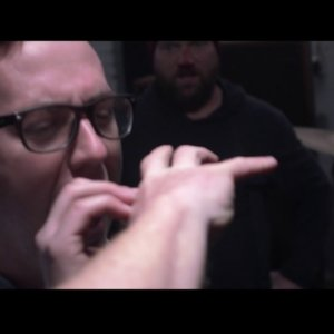 "Qualifier – ""The Cigarette"" Official Music Video"