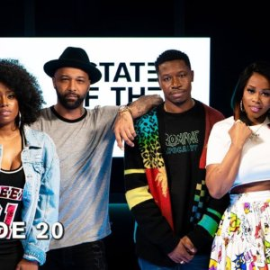 Jess Not Hilarious, Wendy Williams confession, Kodak vs Young MA, etc | State of the Culture (EP 20)