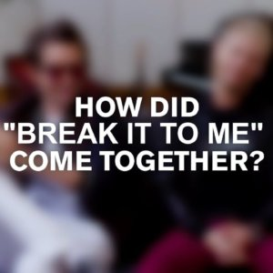 """MUSE – How Did """"Break It To Me"""" Come Together? [Simulation Theory Behind-The-Scenes]"""