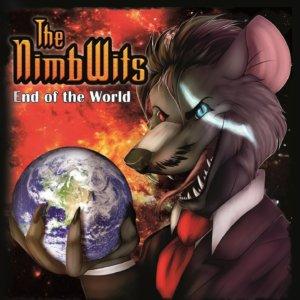 "The NimbWits – ""Copenhagen City"" Masters of F*ck-Ups Records"