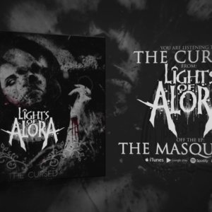 """Lights of Alora – """"The Curse"""" Official Teaser Video"""