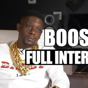 Boosie on R Kelly, Michael Jackson, Cardi B, Tekashi, Gucci Mane, 2Pac (Full Interview)