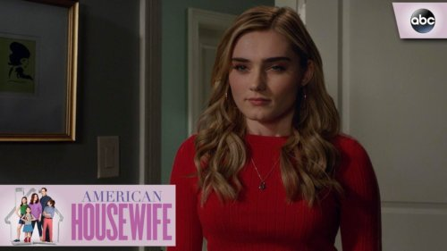 Challenges of Parenting – American Housewife