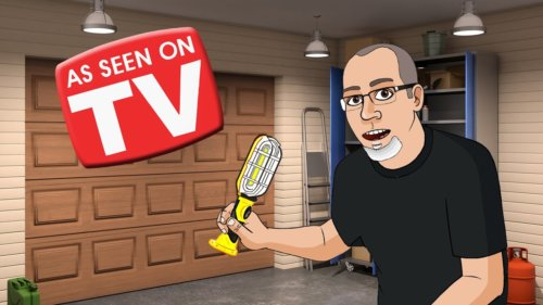 As Seen On Tv – Garage Gadgets Unboxing & Tested!
