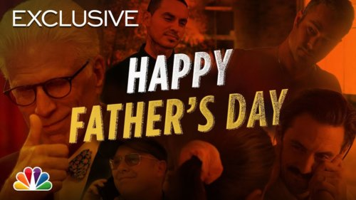 Happy Father's Day from NBC (Digital Exclusive)
