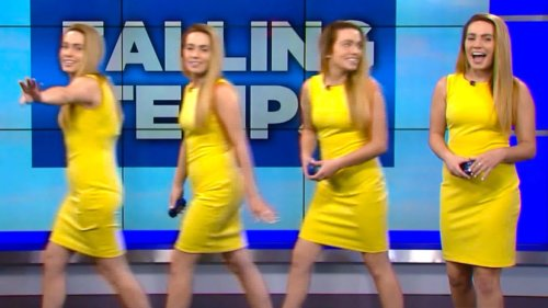 Best News Bloopers March 2020 Will Make You Laugh